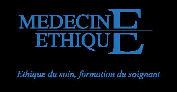 logo Médecine Ethique